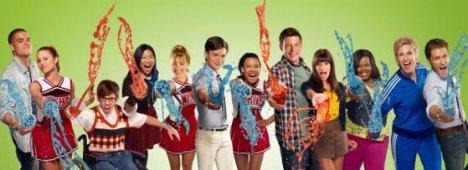 Puntata evento di ''Glee 2'' stasera alle 21 su Fox HD (Sky canale 111)
