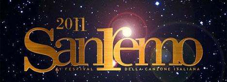 Sanremo 2011, stasera al via la 61a edizione del Festival della Canzone Italiana