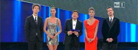 Festival di Sanremo 2011, � la serata decisiva (diretta Rai 1 dalle 20.35)