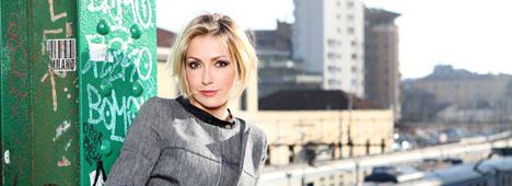Su La7d da stasera il nuovo programma di Francesca Senette: ''Effetti Personali''