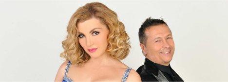 Ballando con le stelle, al via su Rai 1 la settima edizione con Milly Carlucci