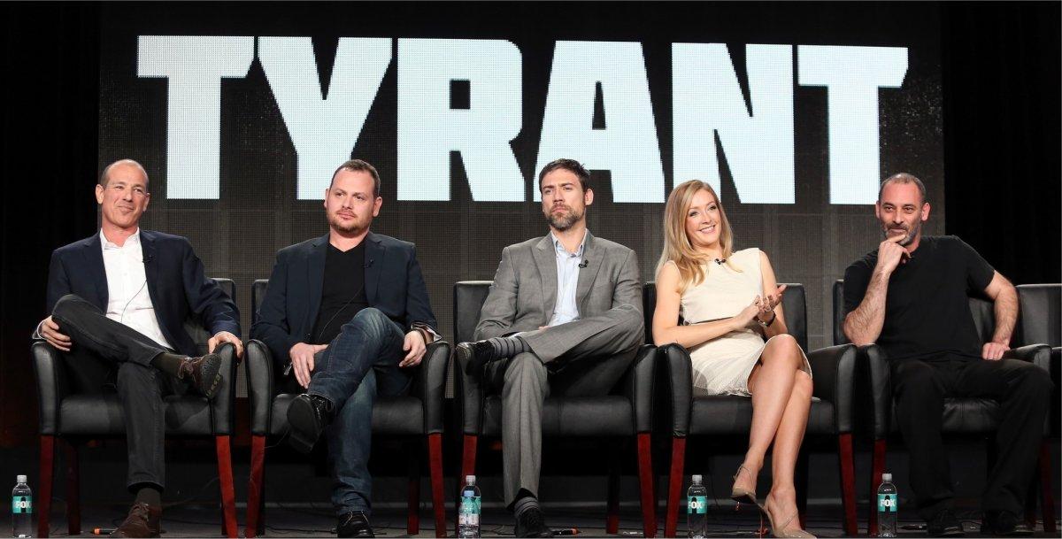 Tyrant, su Fox HD dai creatori di Homeland, il Medio Oriente in una serie tv