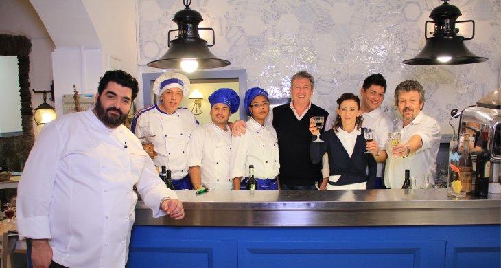 FoxLife, torna Cucine da Incubo con lo chef più temuto e amato dal pubblico italiano