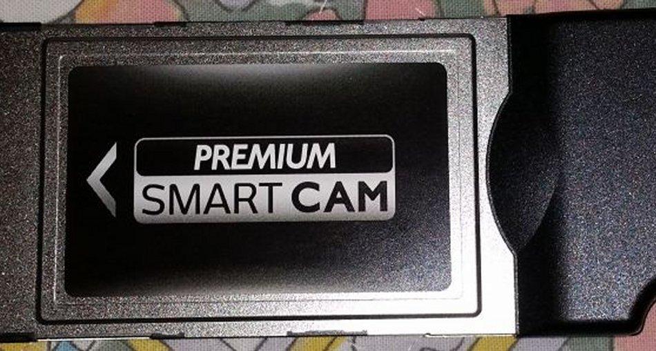 Premium Cam Wi-Fi (Nuova Versione Sw 31.00.01.02.04.04) dal 27/05/15