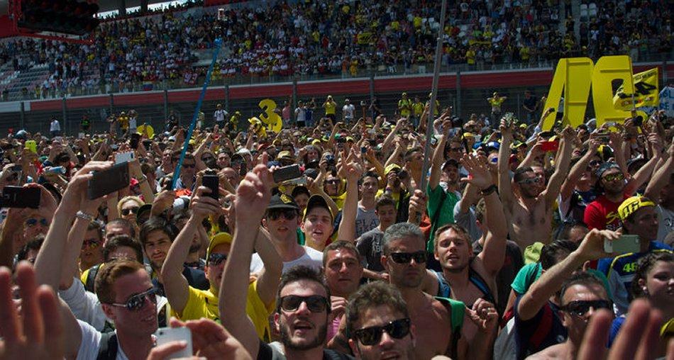 Sky Sport MotoGP HD Gp Italia, Palinsesto dal 28 al 31 Maggio #NonSiDorme