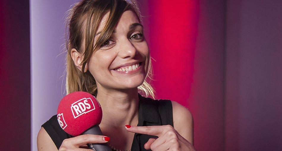 Melania Agrimano vince Rds Academy (Sky Uno) ed è la nuova speaker radiofonica