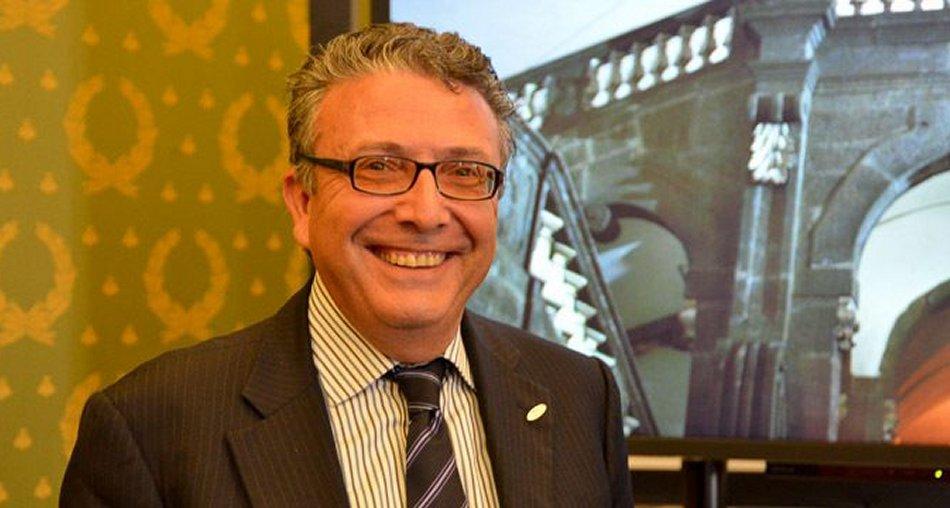 Tutte le novità Eutelsat al 12 Forum Europeo (Lucca 11 e 12 Giugno 2015) #ForumEuropeo