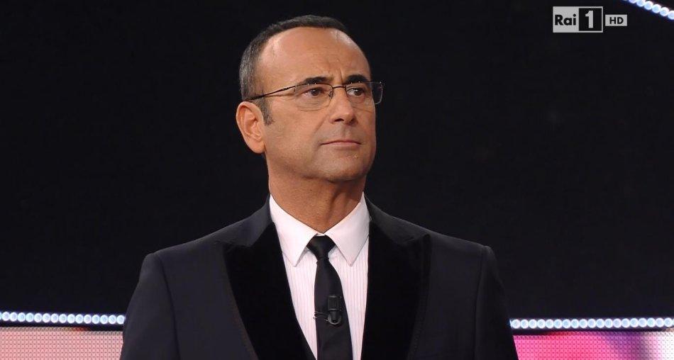 Conti: ''Sanremo 2016? Sto riflettendo. Rai può avere ancora più centralità''