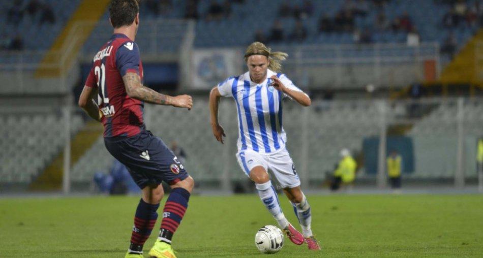Serie B Playoff Finale Andata: Pescara - Bologna (diretta Sky Calcio e Mediaset Premium)