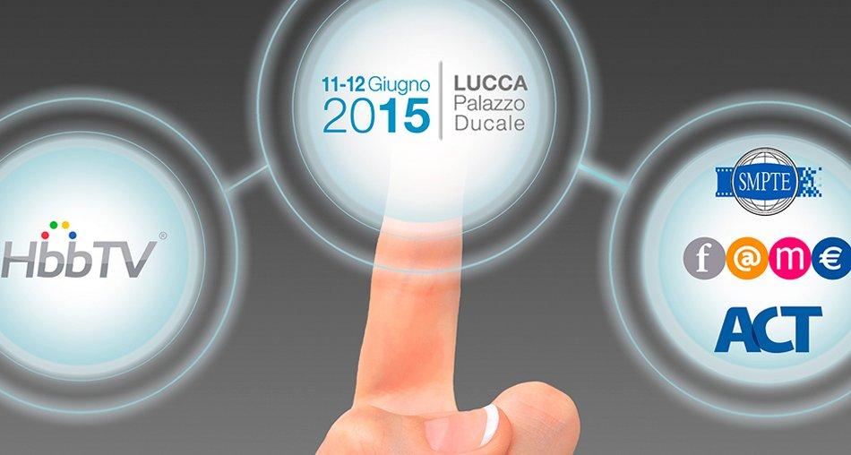 12° Forum Europeo Digitale - 11/12 Giugno a Lucca e in diretta su Digital-News.it #ForumEuropeo