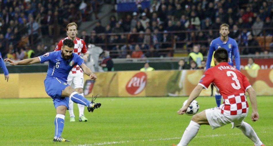 Euro 2016 - Croazia - Italia, Diretta tv Rai 1 HD e differita Sky Sport Plus HD
