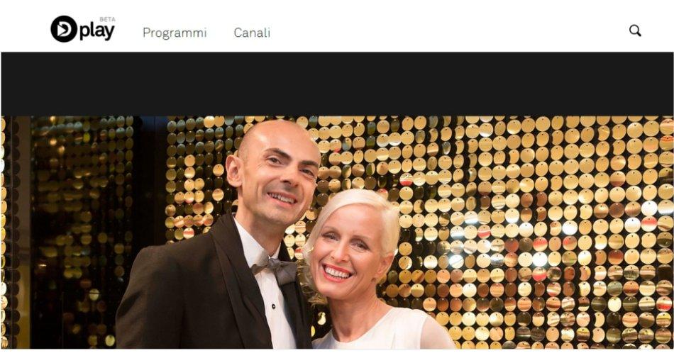 Dplay, il nuovo servizio video streaming gratuito OTT di Discovery Italia #THINKD