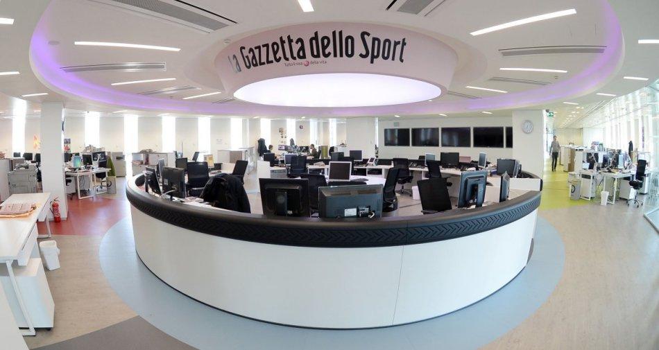 Gazzetta Tv, premiata dagli ascolti, presenta le novità del palinsesto estivo