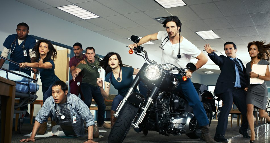The Night Shift, su Italia 1 il serial medico che non ti aspetti