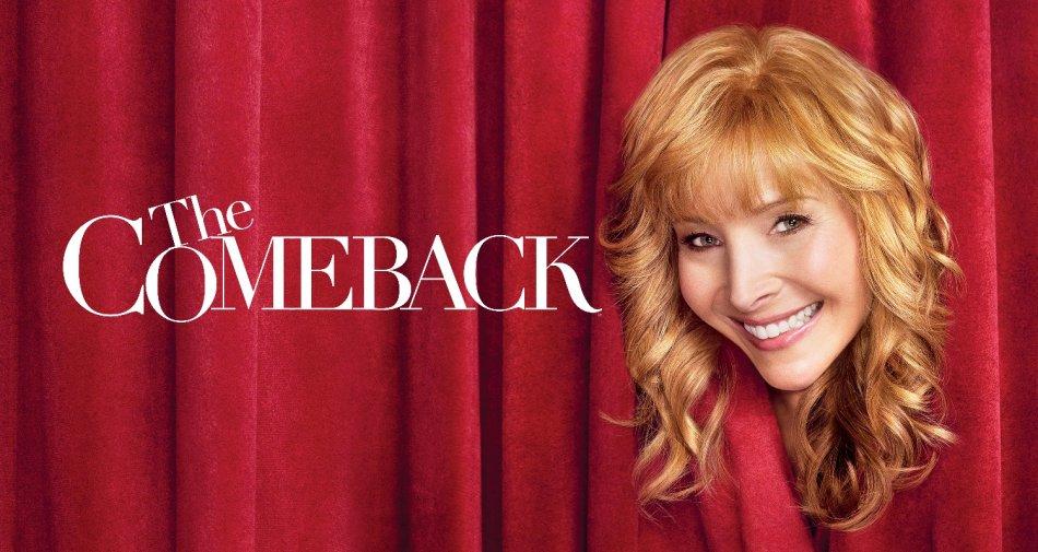The ComeBack, su Sky Atlantic HD la nuova sitcom dell'estate firmata HBO