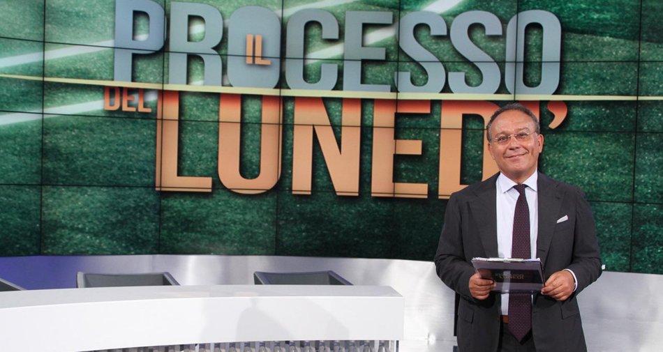 Enrico Varriale: ''Il mio processo del lunedì 2.0 senza telerisse''