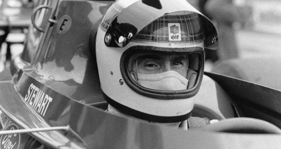 Formula 1 Retro, gli spettacolari anni '70 rivivono su Sky Sport F1 HD