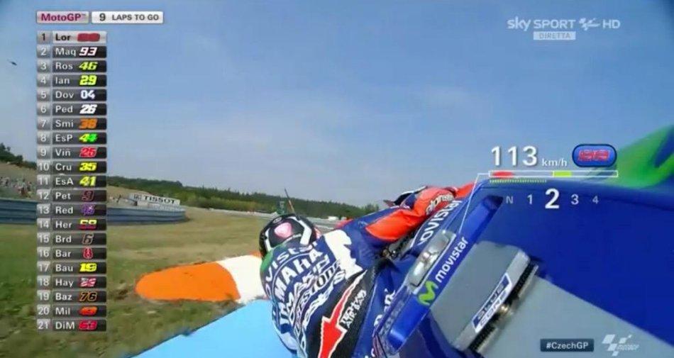 Motomondiale da record, quasi 3,5 milioni tra Sky Sport e Cielo Tv per la MotoGP a Brno