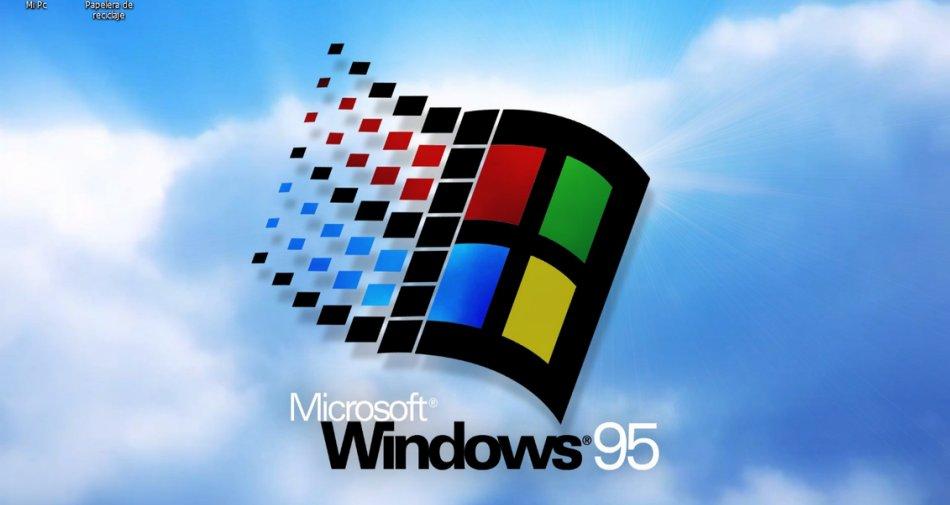 Microsoft, esattamente 20 anni la rivoluzione con il lancio di Windows 95