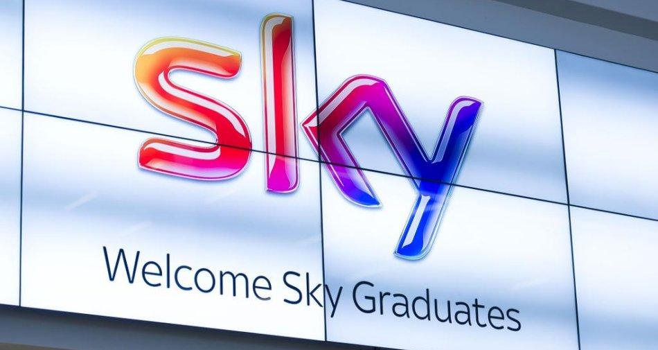 Zappia: ''Sky unisce talento a innovazione, presto in Italia nascerà Sky Academy''