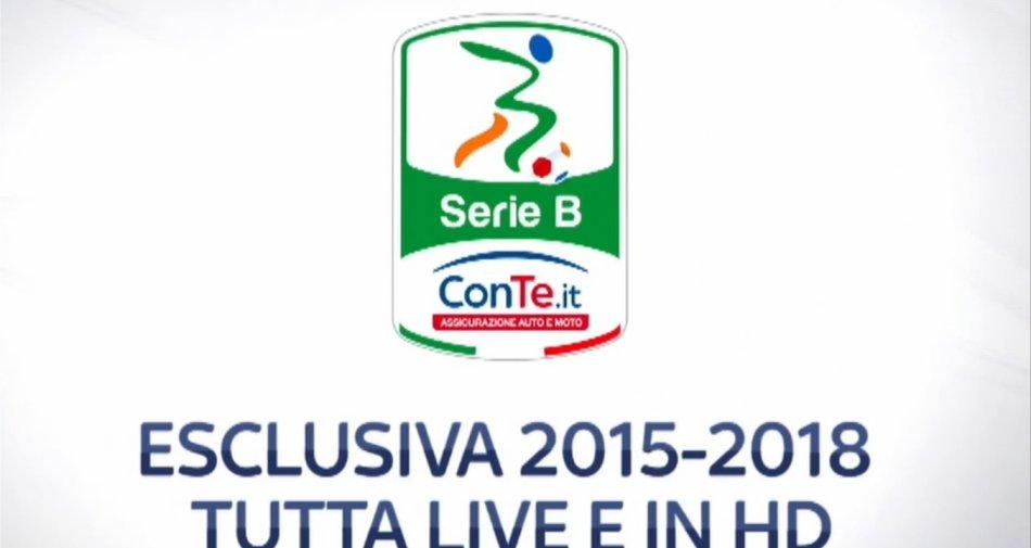 Anticipi e posticipi Sky Sport Serie B 2015/16 dalla 1a alla 4a giornata