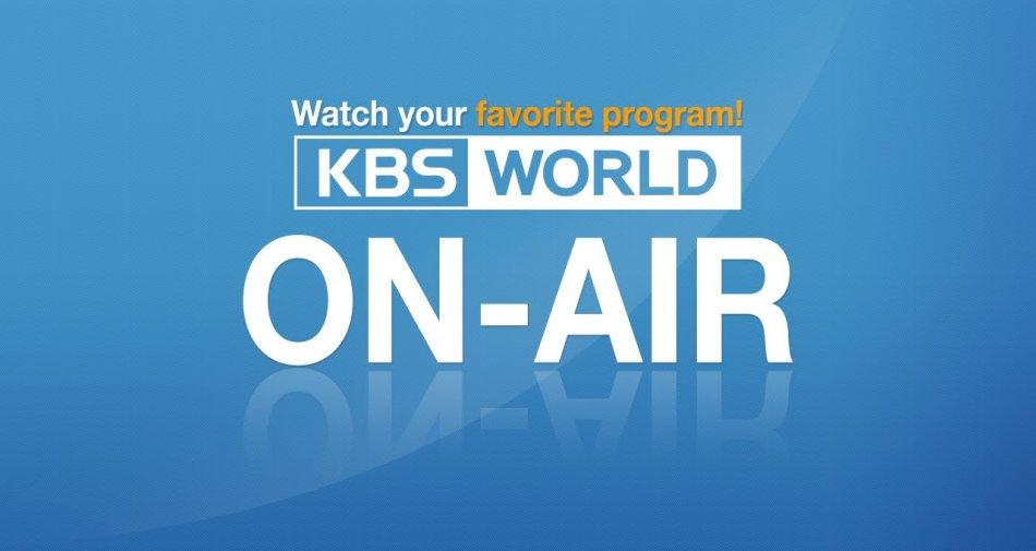 KBS World, il canale del servizio pubblico coreano sarà visibile su tivùsat
