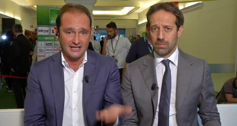Doppio successo per il Calciomercato di Sky: in tv e sui social con #CalcioMercatoDay