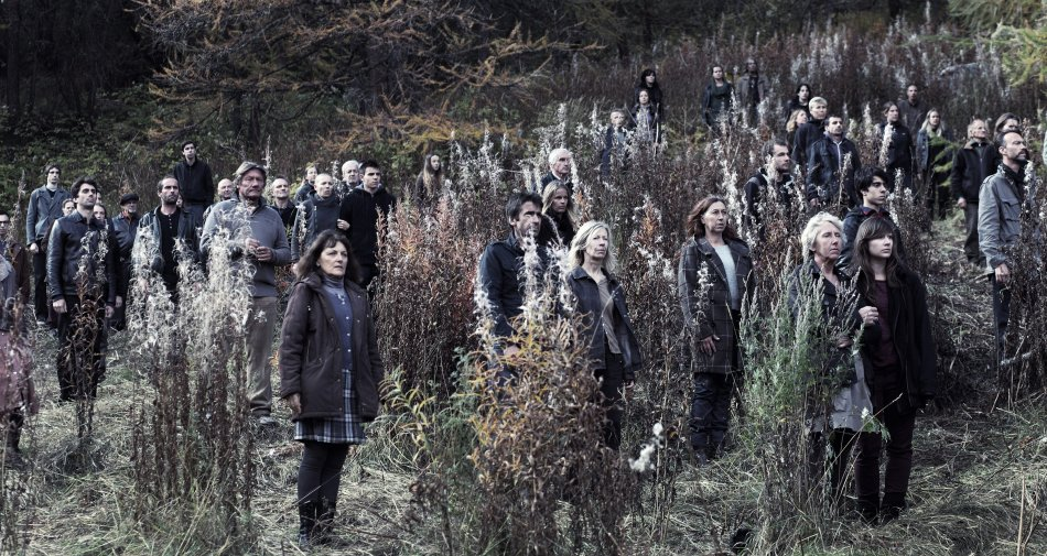 Les Revenants 2, da stasera in esclusiva su Sky Atlantic HD, Sky On Demand e Sky Online
