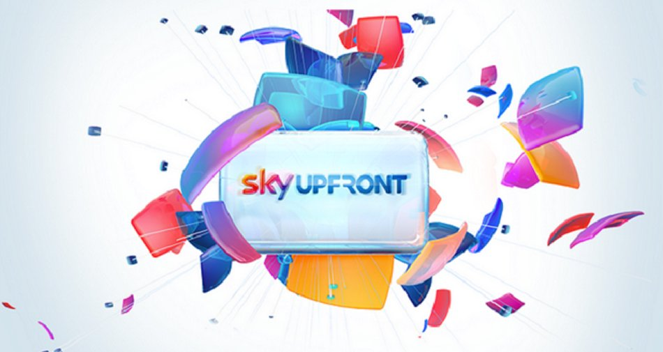 #SkyUpFront - Sky Arte HD, un viaggio tra le diverse forme della cultura contemporanea