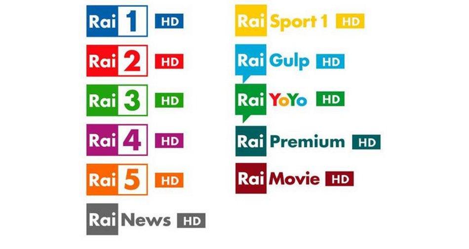 La Rai pianifica l'evoluzione dei suoi canali in HD sulla piattaforma gratuita Tivùsat