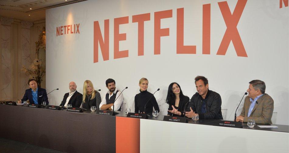 NetFlix è finalmente disponibile in Italia, un nuovo modo di guardare le Serie tv e il Cinema
