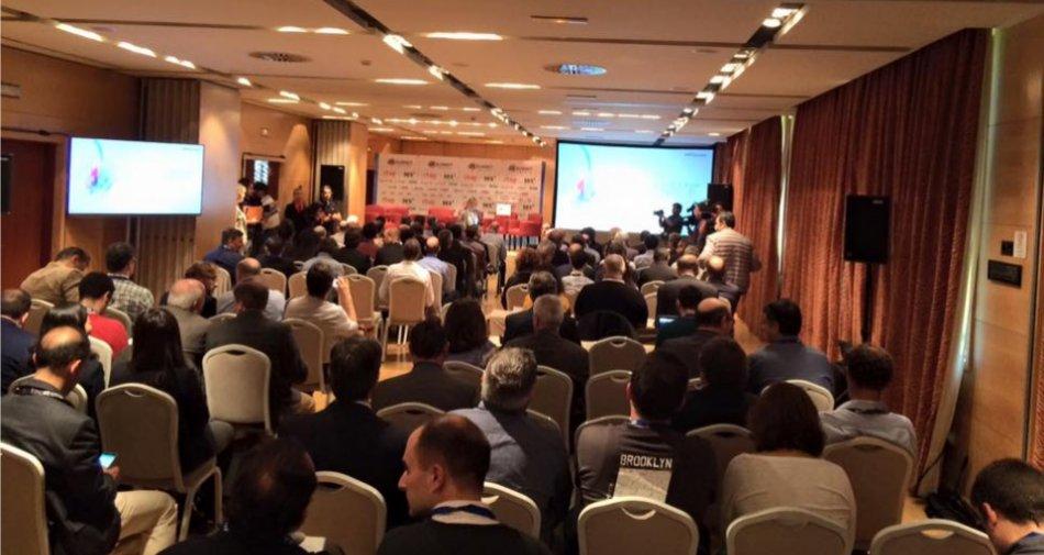 Successo per il 4K Summit di Siviglia, il primo appuntamento dedicato all'Ultra Alta Definizione