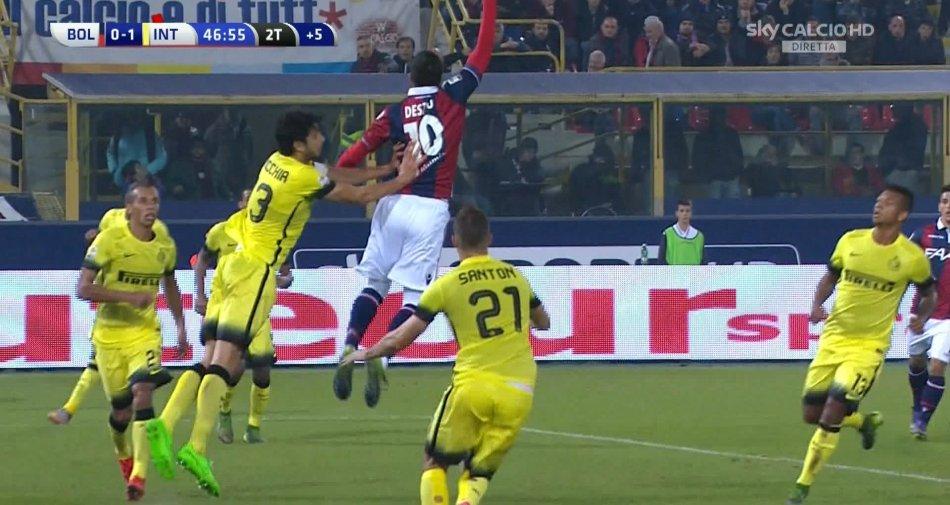 Sky Sport HD, accordo triennale con il Bologna FC come Media / Top Partner