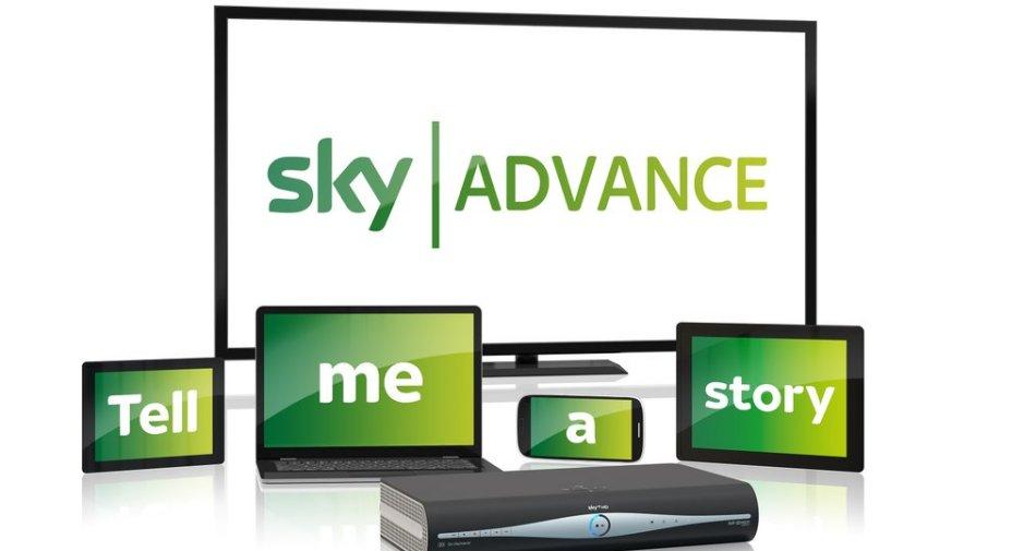 Sky Media annuncia la nascita di un nuovo sales team internazionale