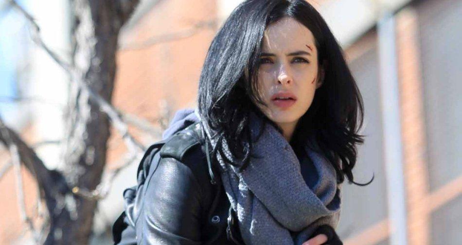 Marvel's Jessica Jones in esclusiva da oggi per gli abbonati di Netflix