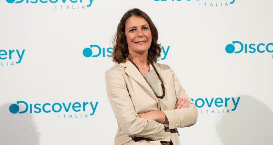 E' Discovery Italia l'editore italiano con la maggior crescita di share nel 2015
