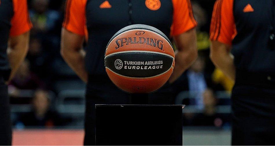 Eurolega, il weekend delle Final Four in diretta esclusiva su Fox Sports HD