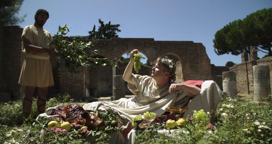 De Gustibus, su History (Sky) l'epica storia del rapporto tra il nostro Paese e il cibo
