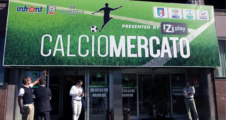 Calciomercato Autunno 2016, ecco come seguirlo su Sky, SportItalia e Premium Sport