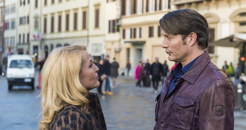 Hannibal, arriva su Premium Crime HD la terza ed ultima stagione inedita
