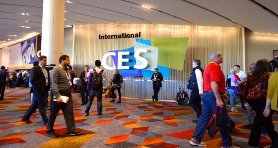 Ces 2016, apre al pubblico la kermesse dell'elettronica di Las Vegas
