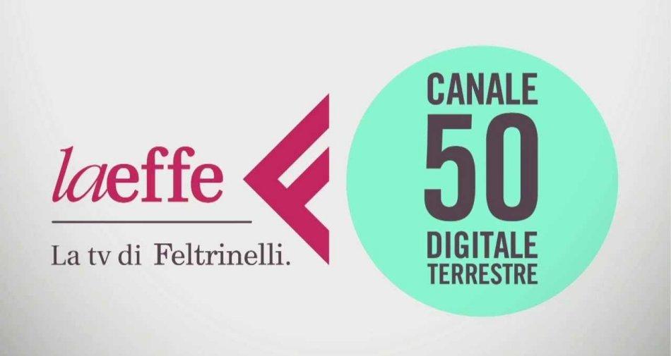 Dialoghi tra Feltrinelli, Sky e Viacom per il futuro del canale 50 del digitale (Effe Tv)