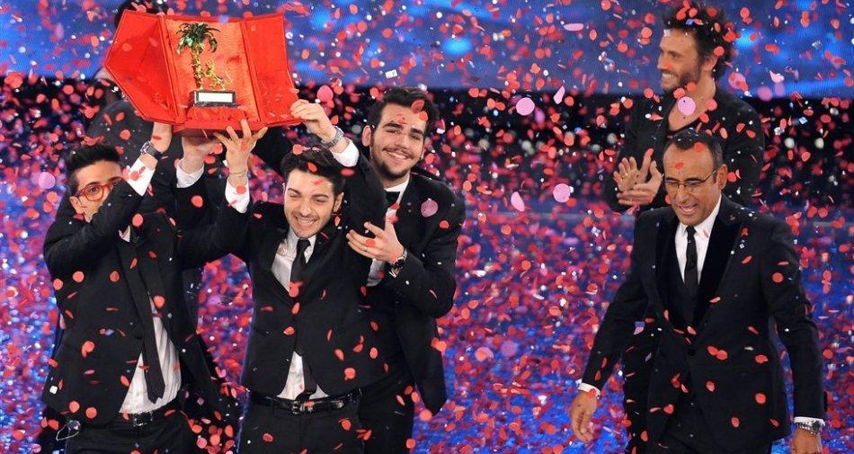 Sanremo: caccia al cast. No di Chiatti e Incontrada, tra ospiti spunta Elisa