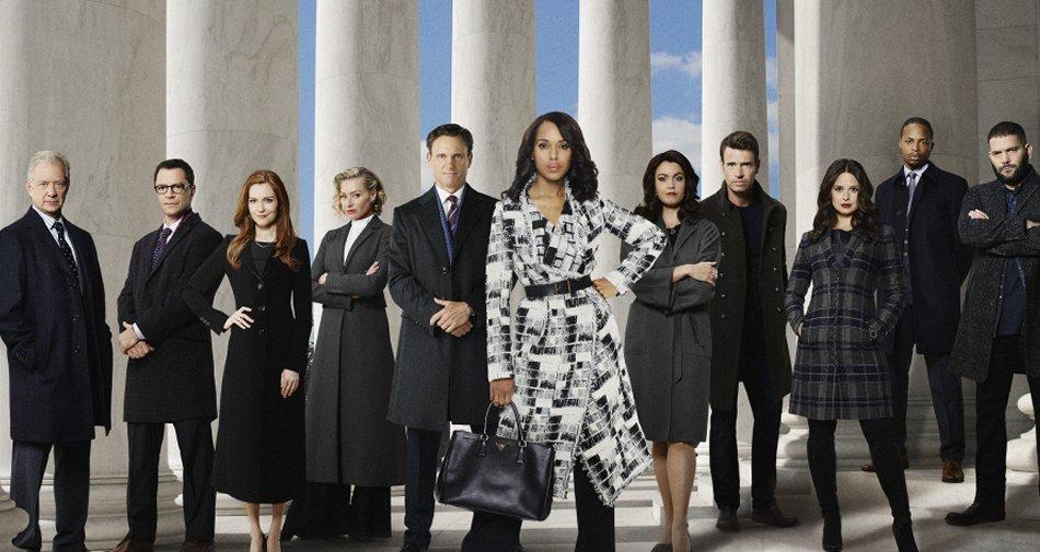 Torna su FoxLife, la 5a stagione di Scandal: passioni e intrighi alla Casa Bianca