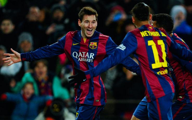 Pallone d'Oro 2015, in diretta su Sky, Premium e Eurosport il quinto di Messi?