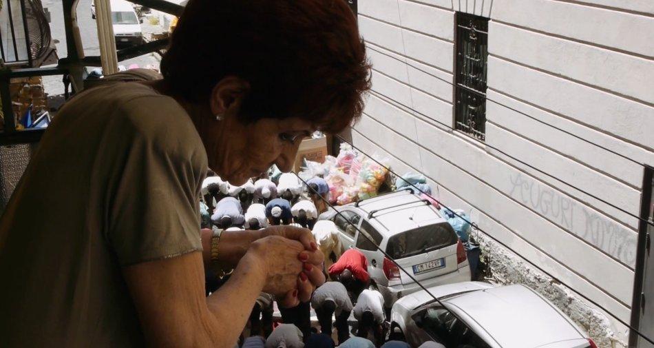 Napolislam, su Sky Arte HD la storia di un gruppo di napoletani convertiti all'Islam