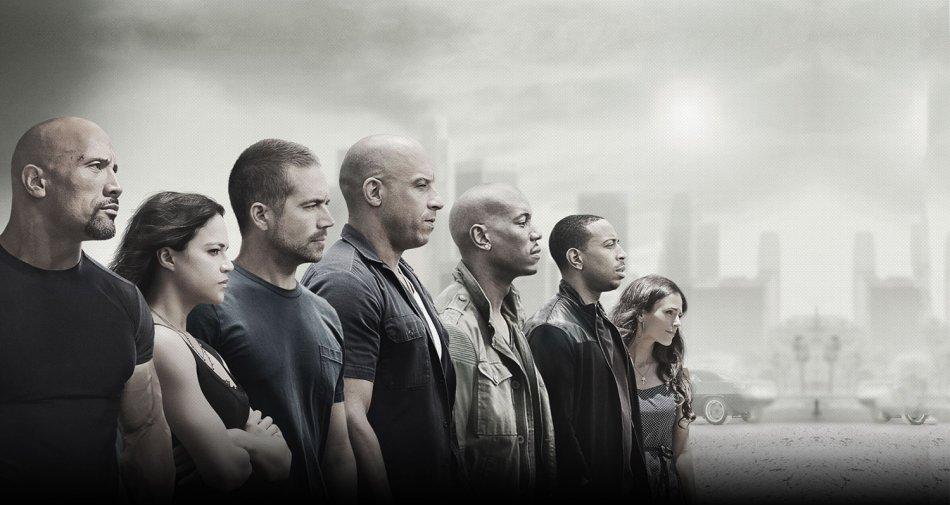 Fast and Furious 7 in anteprima assoluta su Premium Cinema HD