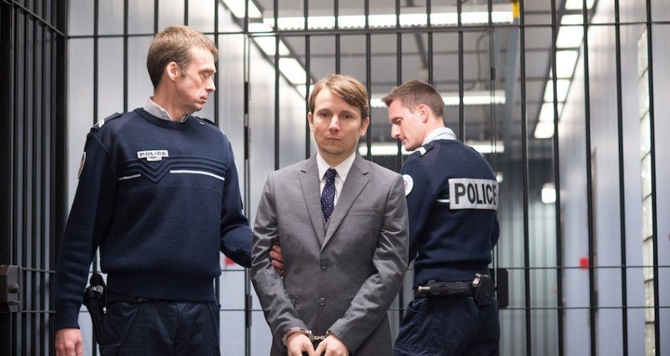 Accused, colpevole o innocente? In prima visione assoluta su FoxCrime (canale 116 di Sky)