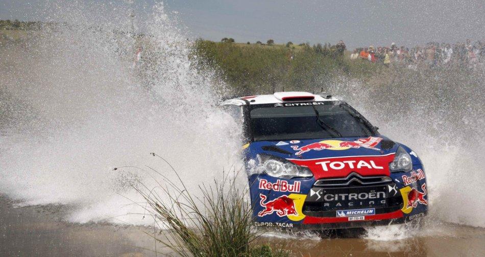 WRC, il Mondiale Rally in esclusiva su Mediaset Premium Sport