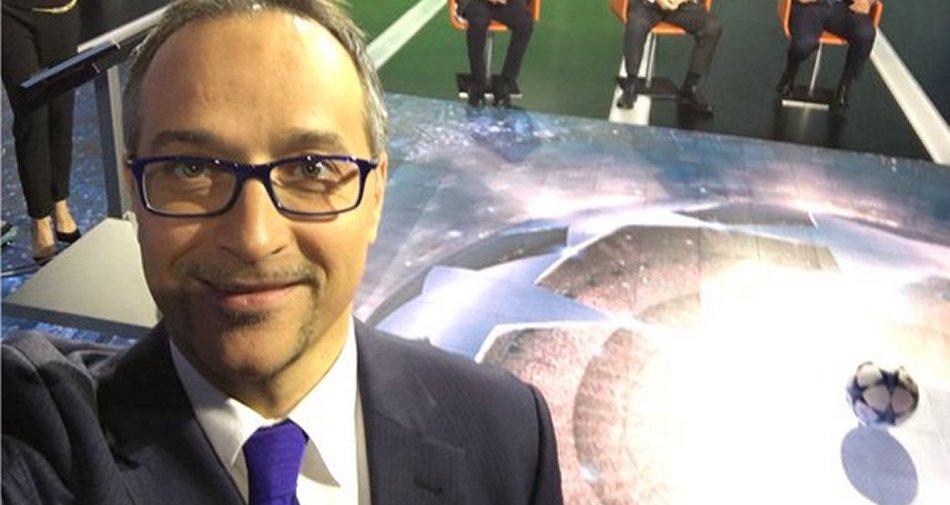 Marco Foroni nuovo direttore di Fox Sports